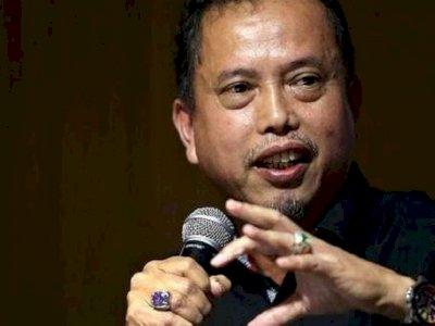 IPW Acung Jempol KPK, Berani Seret Azis Syamsuddin Kasus Pemerasan Wali Kota Tanjungbalai