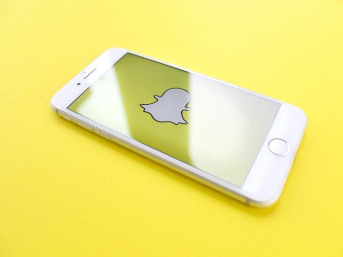 Snapchat Catat Lebih Banyak Pengguna di Android daripada iOS!