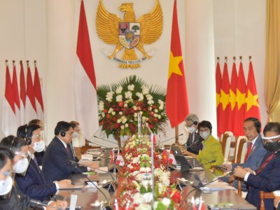 Vietnam Apresiasi RI Gelar Pertemuan Pemimpin ASEAN Demi Selesaikan Krisis Myanmar