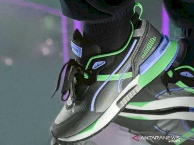 Terinspirasi Dunia EDM, PUMA Asia Tenggara Luncurkan Koleksi Sepatu 'Mirage'