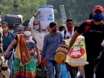 Pemerintah Resmi Larang WN India Masuk, Pimpinan DPR: Kami Mendukung!