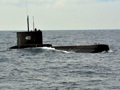 Kapal Selam Alugoro Ikut Mencari KRI Nanggala 402, Ini Spesifikasinya