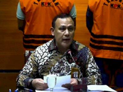 Wali Kota Tanjungbalai dan Penyidik KPK Ditetapkan Jadi Tersangka Suap