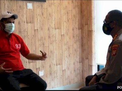 Terjerat Narkoba 4 Kali, Rio Reifan: Saya Belum Pernah Direhabilitasi
