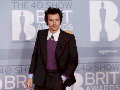 Apa!!! Harry Styles Gay? Gimana Nih Para Fans?