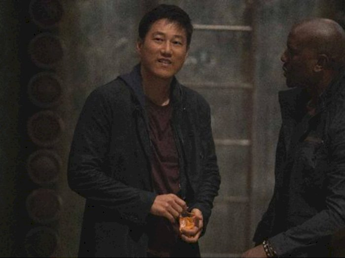 Baliknya Han Dalam Film Fast & Furious, Mungkinkah Jason Statham Kembali Juga?