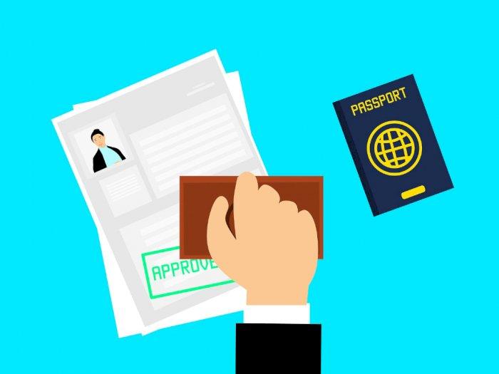Cegah Lonjakan Kasus Covid-19, Pemerintah RI Setop Visa untuk WNA dari India