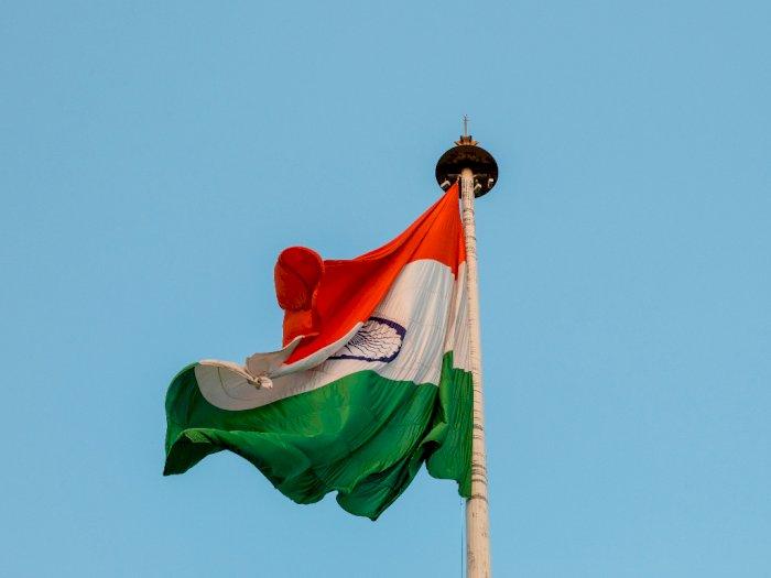 India Cetak Rekor Kasus Harian COVID-19 Sebanyak 300.000 Kasus
