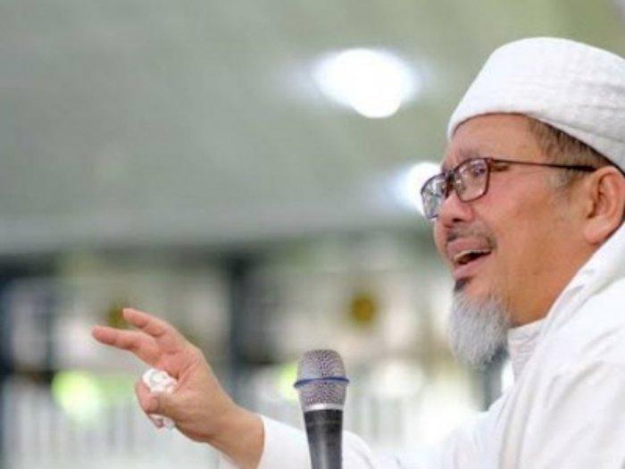 Ustad Tengku Zul Berkicau di Twitter: PKI itu Culun dan Baik? Gila Lu Ndro, Lawan !