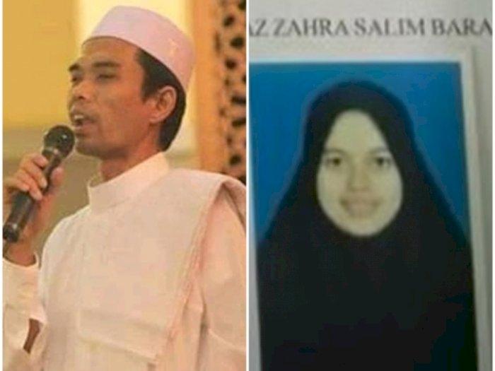 Selamat! Ustaz Abdul Somad Akan Menikah Lagi, Usia Calon Istrinya Beda 24 Tahun!