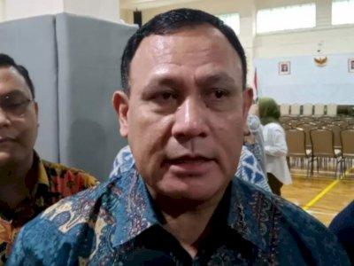 Pimpinan DPR Diduga Terlibat Kasus Wali Kota Tanjungbalai, Nyali Ketua KPK Dipertanyakan