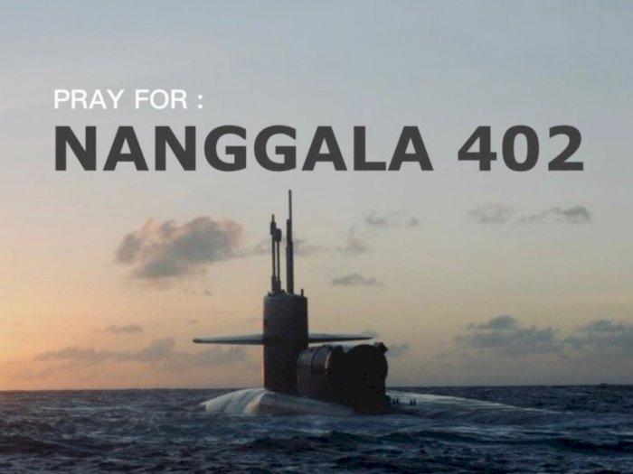 Politisi Jansen Sitindaon Pasrah Kepada Keajaiban Tuhan soal Keselamatan KRI Nanggala 402