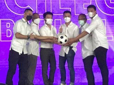 RANS Cilegon FC Janjikan Kontrak Jangka Panjang, Incar Para Pemain Muda
