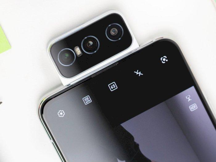 Spesifikasi Zenfone 8 Muncul di Geekbench, Dibekali Snapdragon 888 dan RAM 8GB
