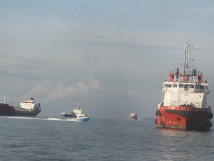 Balikpapan Waspadai Awak Kapal dari India & China Terkait COVID-19, Pengawasan Diperketat