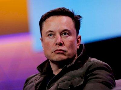 Elon Musk Berikan US$100 Juta untuk Pencarian Penghapusan Emisi Karbon!