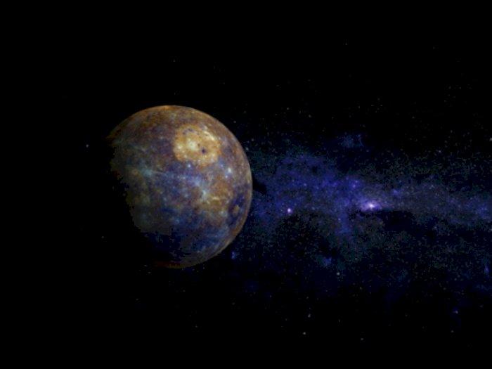 BepiColombo, Misi Kolaborasi Eropa dan Jepang Khusus Selidiki Planet Merkurius