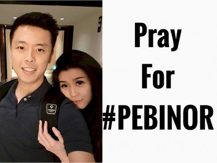 Istri Diduga Selingkuh dengan Teman Sendiri, Kapten Vincent: Pray For #Pebinor