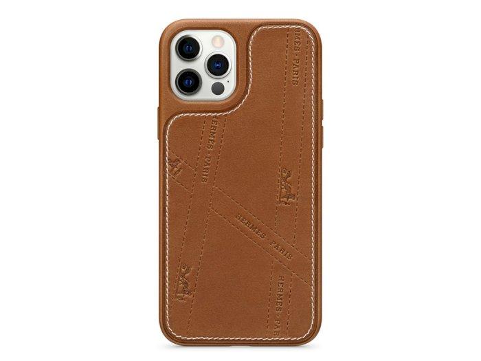 Hermes Luncurkan Koleksi Terbaru untuk Casing MagSafe iPhone dan AirTag!