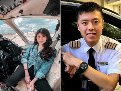 Kapten Vincent dan Istri Saling Bongkar Aib, Bahas Perselingkuhan Hingga Perlakuan Kasar