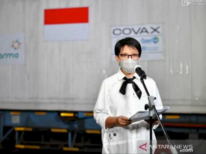 Mengejutkan! Menteri Luar Negeri Tiba-tiba Ingatkan Soal Potensi Gelombang Baru COVID-19