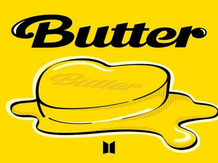 BTS Bakal Comeback dengan 'Butter' 21 Mei Mendatang
