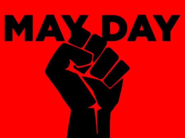 Presiden KSPI Klaim, 50.000 Buruh Turun Aksi pada May Day, Istana Merdeka jadi Sasaran
