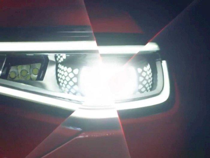 Volkswagen Rilis Tampilan Teaser untuk ID.4 GTX!