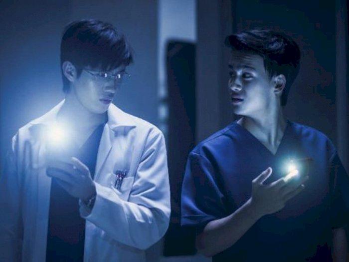 Ghost Lab Dipastikan Tayang Pada 26 Mei Mendatang