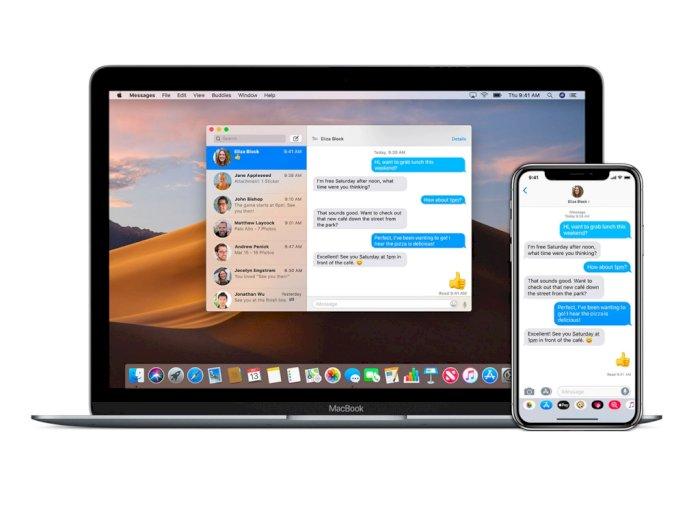 Apple Ungkap Bahwa Pihaknya Batalkan Rencana Hadirkan iMessage ke Android