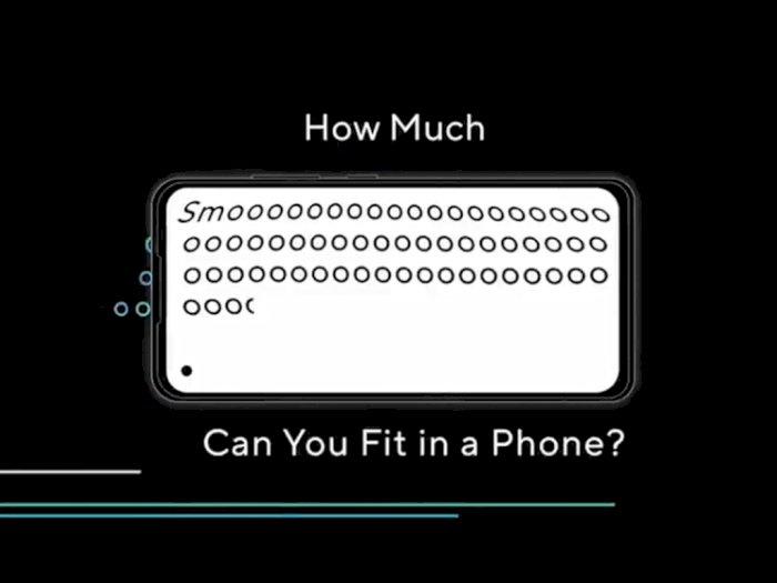 Teaser Zenfone 8 Terbaru Isyaratkan Kehadiran Punch Hole dan Layar 120Hz!