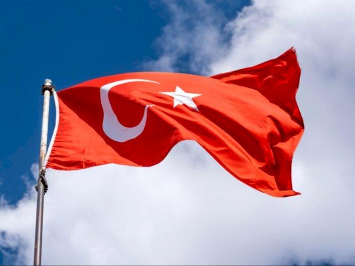 Lagi, Turki Lockdown Nasional Mulai 29 April Hingga 17 Mei
