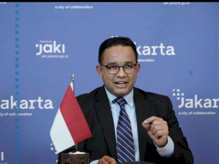 Kritisi Anies Sibuk Kunker ke Jatim, PSI DPRD DKI: Jangan Musingin Masalah Pilpres Dulu