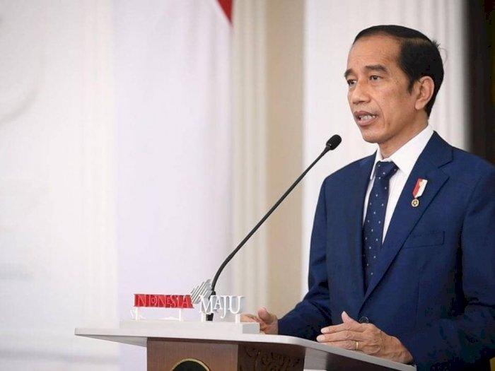Asyik! Presiden Jokowi Sudah Teken PP untuk Pembayaran THR dan Gaji ke-13 PNS