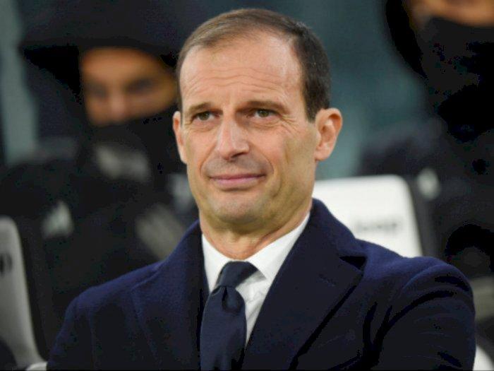 Gantikan Pirlo, Juventus Dikabarkan akan Rekrut Kembali Massimiliano Allegri