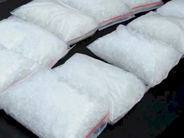 PNS Dishub DKI yang Ditangkap karena Narkoba Sudah Dipecat secara Tidak Hormat