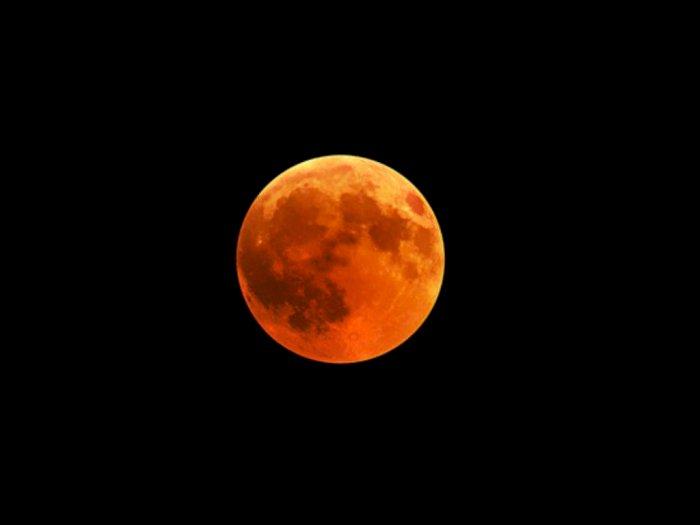 Siap-siap, Gerhana Bulan Total akan Terlihat di Indonesia Bulan Mei 2021