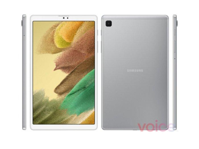 Bocoran Spesifikasi Tablet Samsung Galaxy Tab A7 Lite Muncul di Situs TENAA