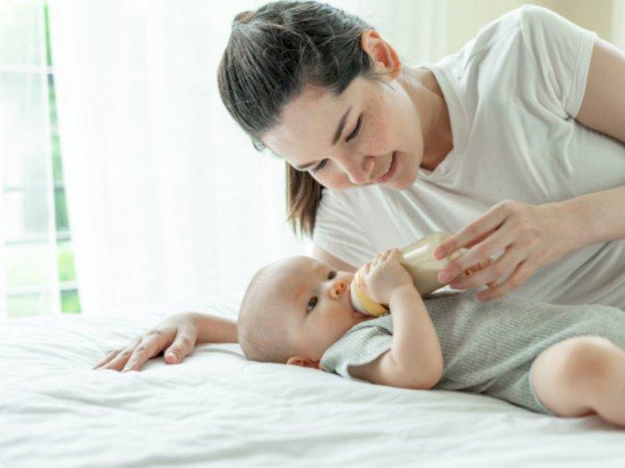 Studi: Gaya Hidup Pengaruhi Kenaikan Berat Badan Wanita Pasca Melahirkan
