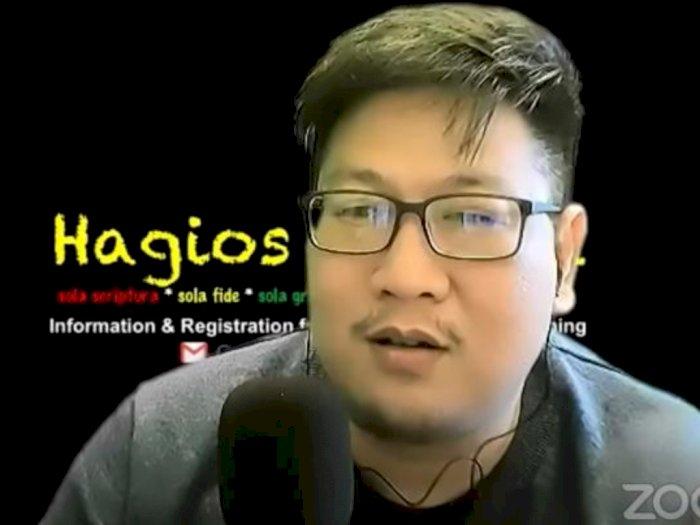 Permohonan Ekstradisi Sudah Diajukan, Jozeph Paul Zhang Bisa Langsung Dideportasi