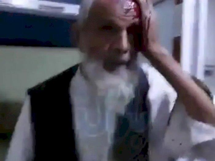 Bom Bunuh Diri di Afghanistan Menewaskan 21 Orang dan 91 Orang Luka-luka