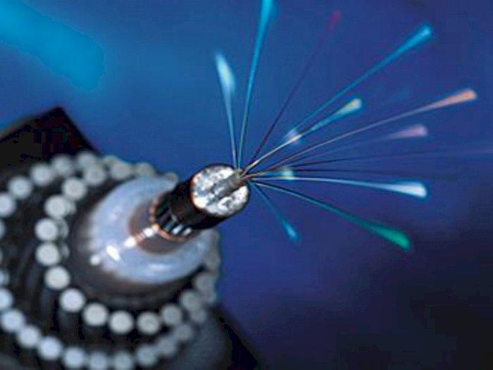Kabel Optik Bawah Laut Putus, Jaringan Telekomunikasi di Tiga Kabupaten di Papua Terganggu