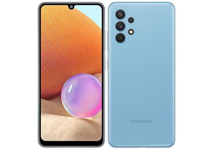 Bocoran Spesifikasi Samsung Galaxy M32 Muncul di Situs Geekbench!
