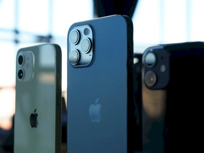 iPhone Lipat dengan Ukuran Layar 8 Inci Diprediksi Bakal Hadir di Tahun 2023