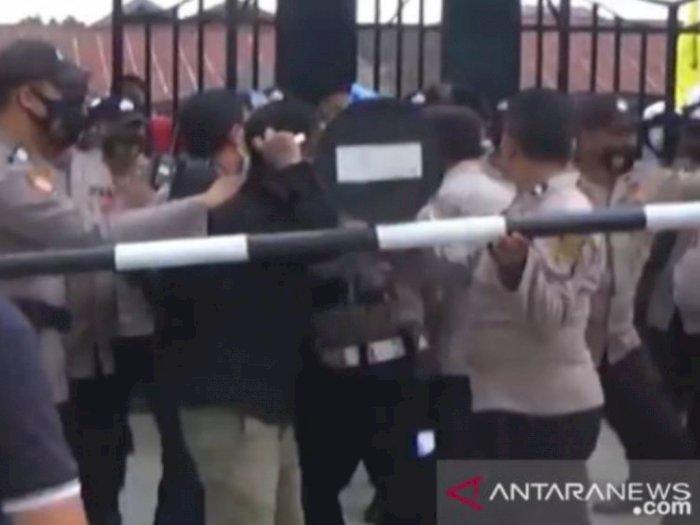 Memalukan! Pelaku Terbanyak yang Lakukan Kekerasan Terhadap Jurnalis Ternyata Polisi