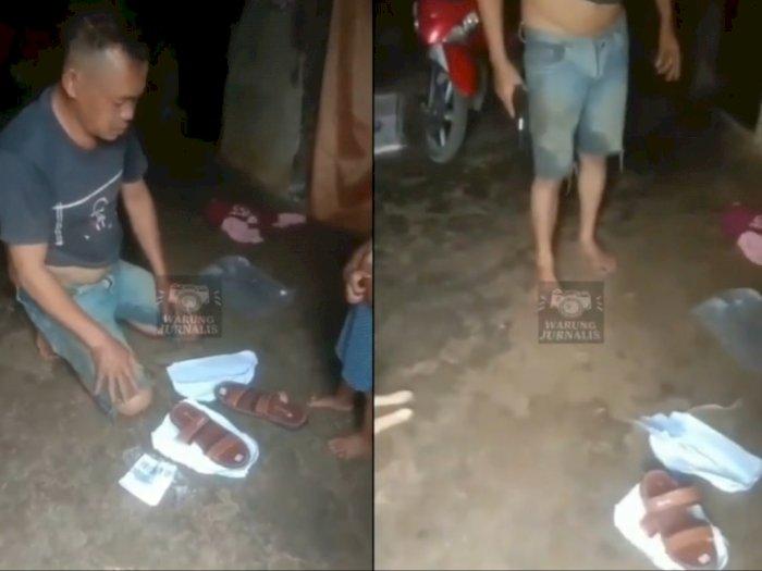 Polisi Tangkap Pria yang Todongkan Pistol ke Kurir di Bogor, Punya 2 Senjata