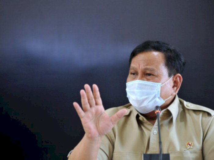Beda Pandangan Politik dengan PKS, Prabowo: Kita Tetap Bersahabat