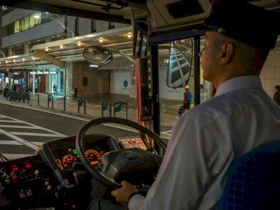 Supir Bus di Taiwan Larang Penumpang Ucapkan Terima Kasih, Alasannya Bikin Bingung!
