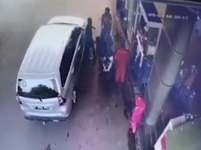 Tak Hanya Propam, Tim Siber Polda Banten Ikut Cari Pria Ngaku Polisi Ancam Tembak Warga