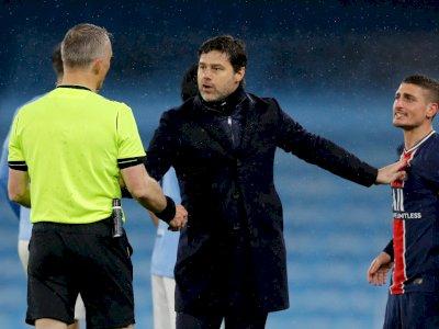 Disingkirkan Manchester City, Pochettino Tak Mau Cari Alasan